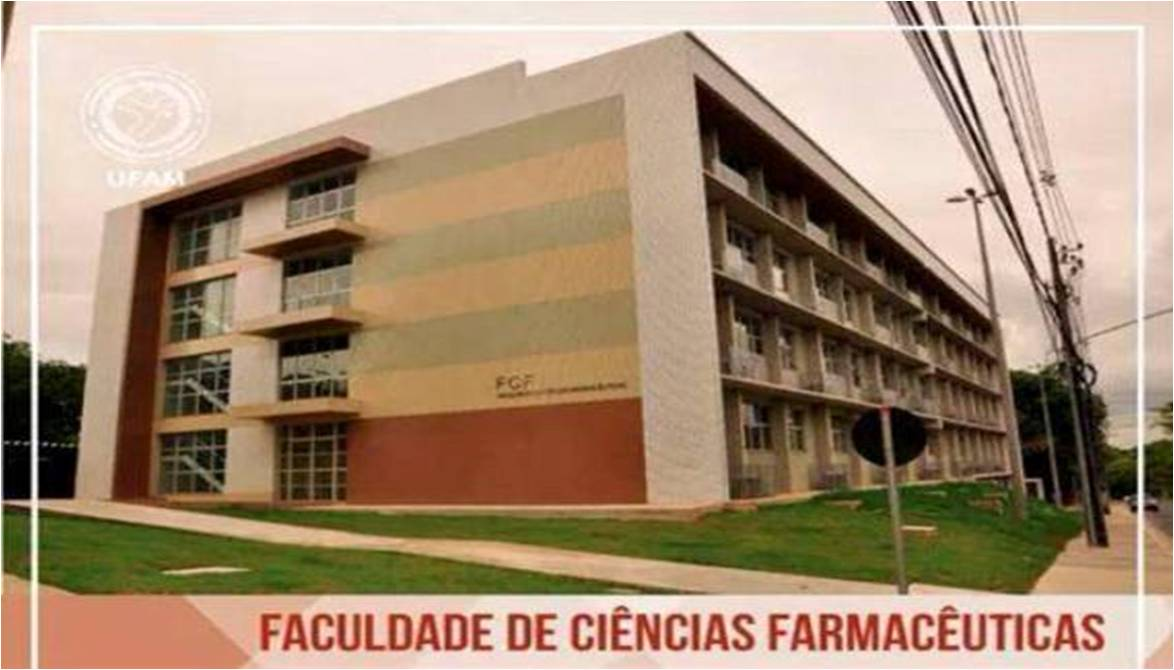 Prédio FCF